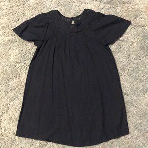 Old Navy Black Dress for Girls